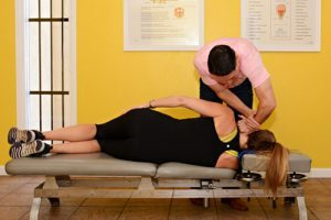 Phoenix Chiropractor Treatment